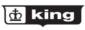 King Electric logo